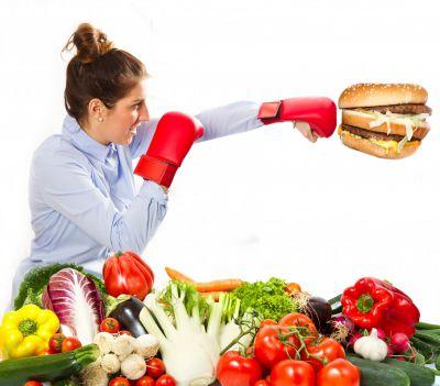 Da sie schudnac na samej diecie