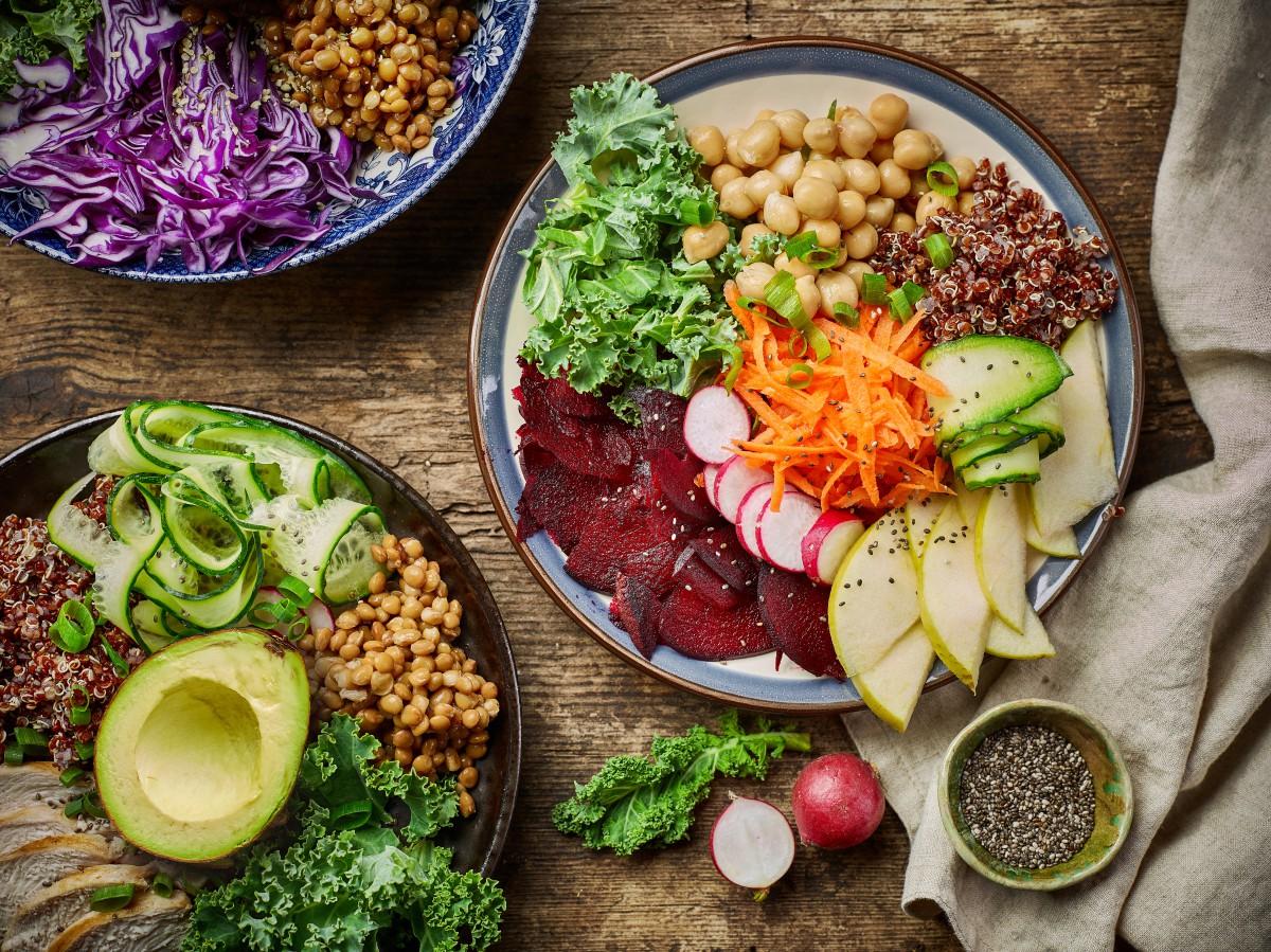 Zbilansowana Dieta Czyli Jaka Blog Dietetyczny Lightbox