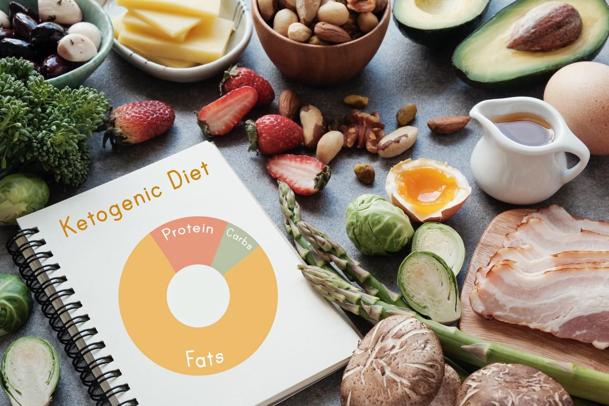 Czy Warto Stosowac Diete Ketogeniczna