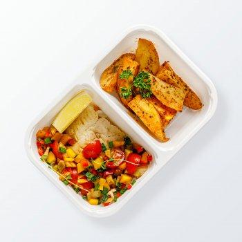 Menu Lightbox Optimum Pokochasz Zdrowe Jedzenie